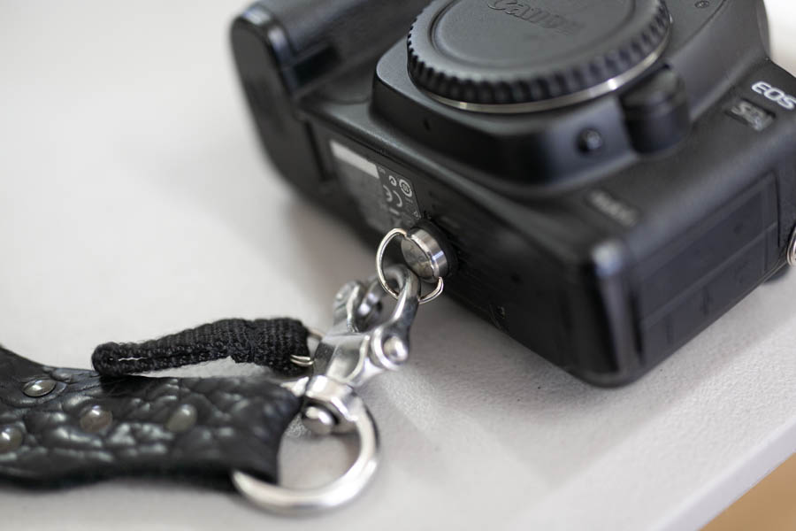 Moneymaker Camera Harness Review