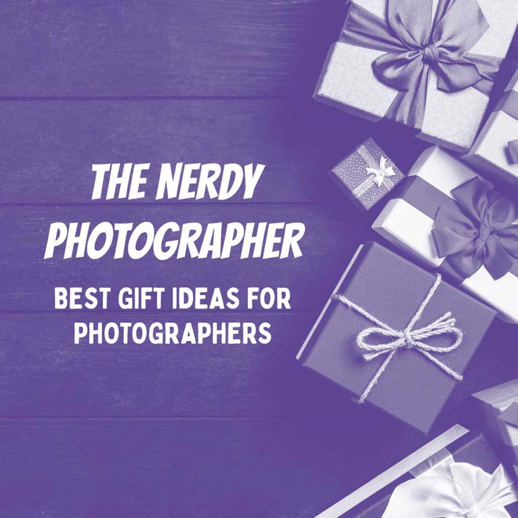 best gift ideas for photographers