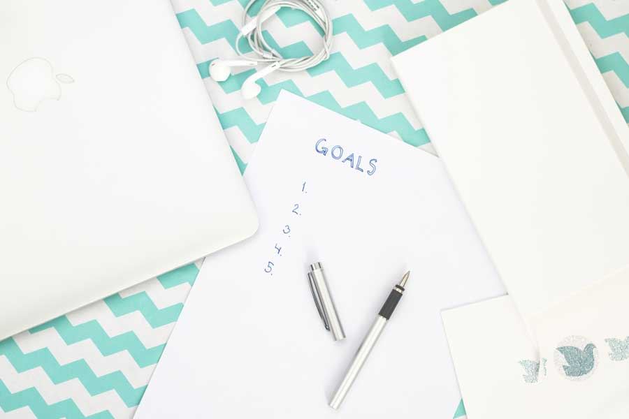 setting your business goals