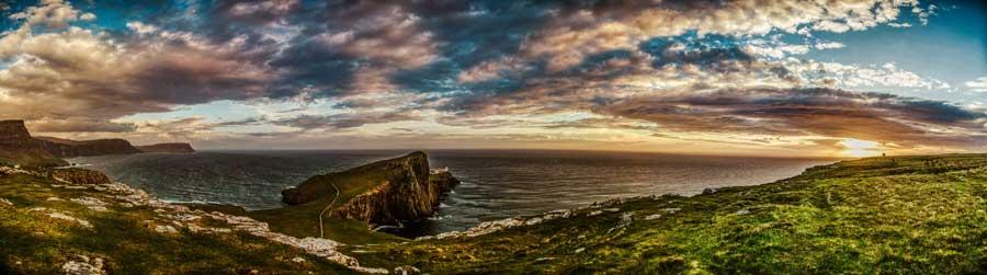 Image edited in Aurora HDR - © Casey Fatchett Photography