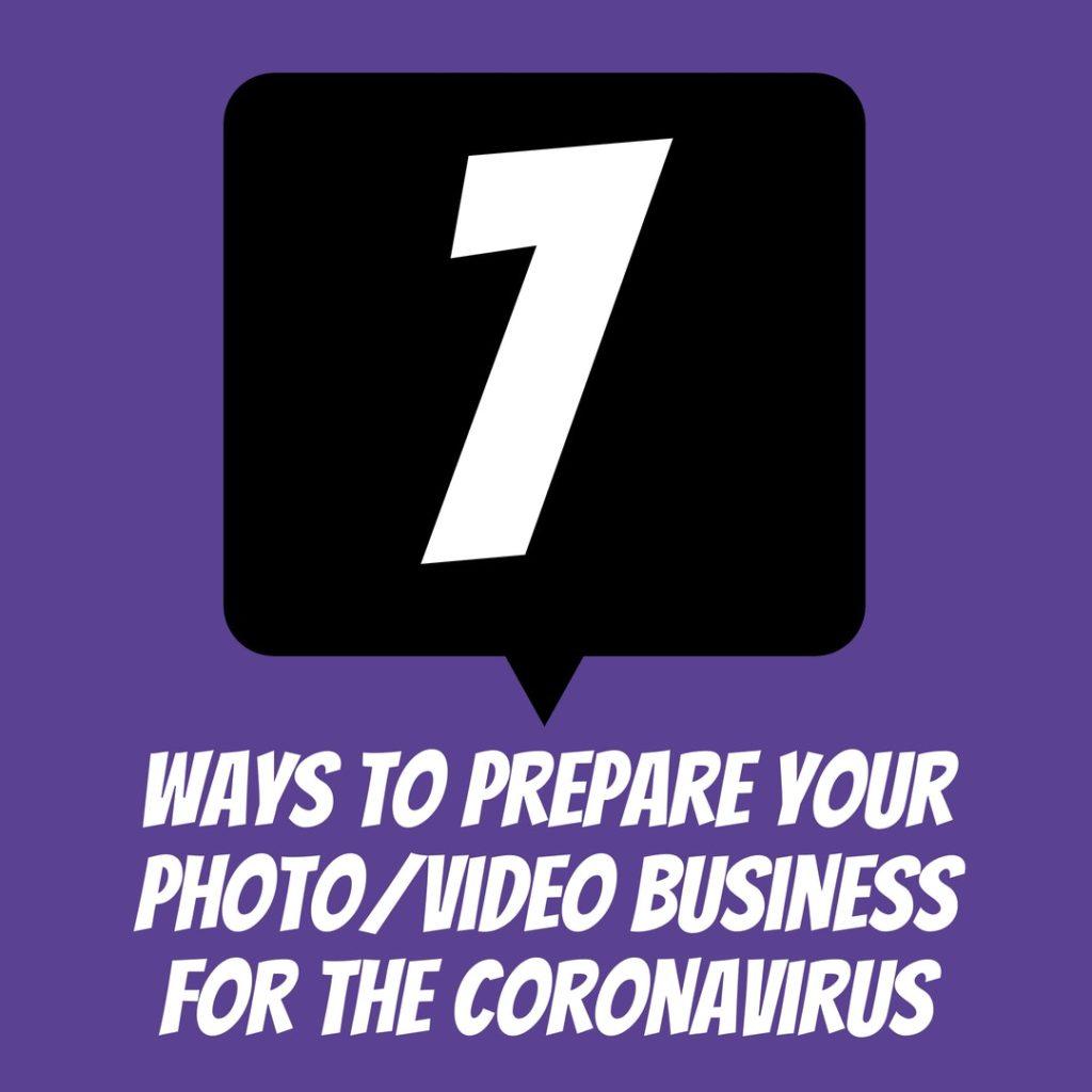 coronavirus business prepare tips