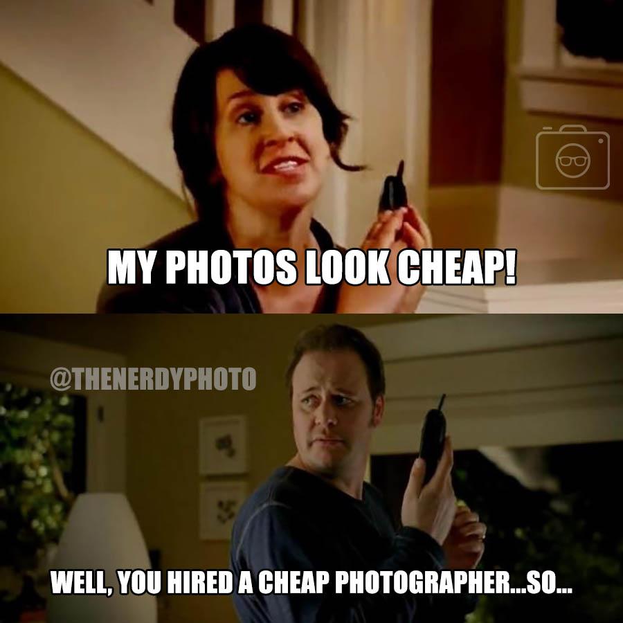 cheap photographer
