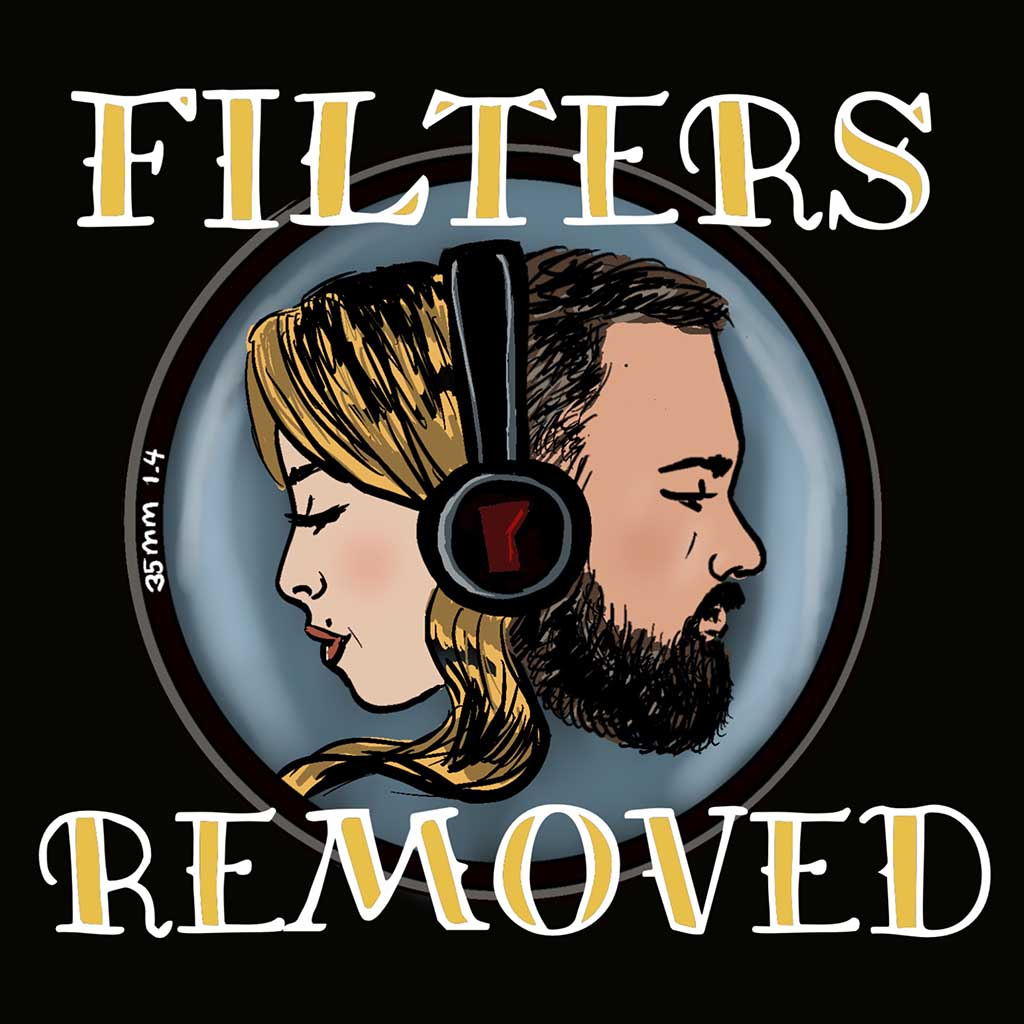 filters removed podcast